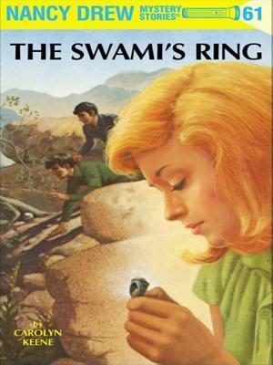 [PDF] [EPUB] The Swami's Ring Download by Carolyn Keene