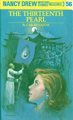 [PDF] [EPUB] The Thirteenth Pearl (Nancy Drew, #56) Download by Carolyn Keene