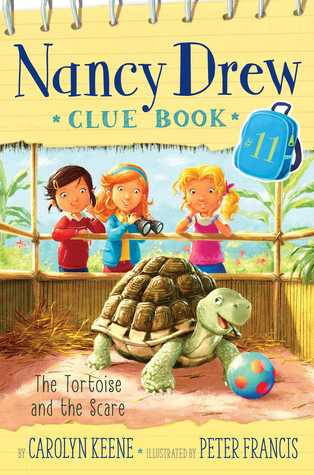[PDF] [EPUB] The Tortoise and the Scare Download by Carolyn Keene
