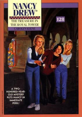 [PDF] [EPUB] The Treasure in the Royal Tower Download by Carolyn Keene
