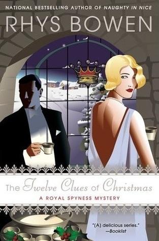[PDF] [EPUB] The Twelve Clues of Christmas Download by Rhys Bowen