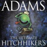 [PDF] [EPUB] The Ultimate Hitchhiker's Guide to the Galaxy (Hitchhiker's Guide to the Galaxy, #1-5) Download