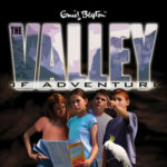 [PDF] [EPUB] The Valley of Adventure Download