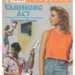 [PDF] [EPUB] The Vanishing Act Download