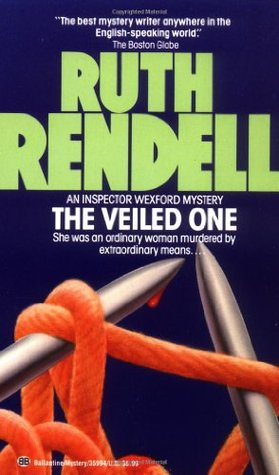 [PDF] [EPUB] The Veiled One (Inspector Wexford, #14) Download by Ruth Rendell