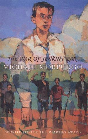 [PDF] [EPUB] The War of Jenkin's Ear Download by Michael Morpurgo