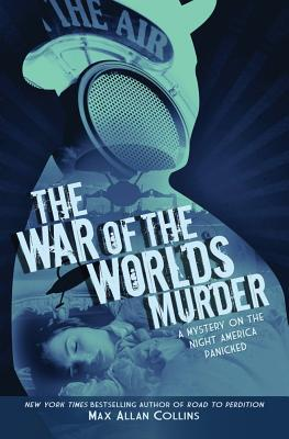 [PDF] [EPUB] The War of the Worlds Murder Download by Max Allan Collins