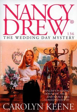 [PDF] [EPUB] The Wedding Day Mystery Download by Carolyn Keene
