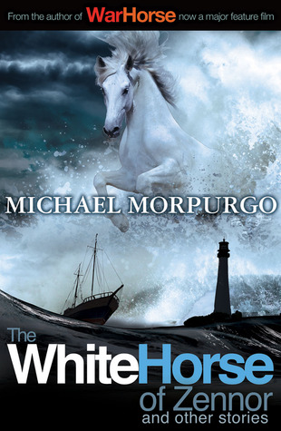 [PDF] [EPUB] The White Horse of Zennor: And Other Stories Download by Michael Morpurgo