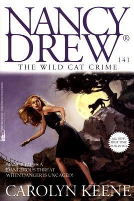 [PDF] [EPUB] The Wild Cat Crime Download by Carolyn Keene