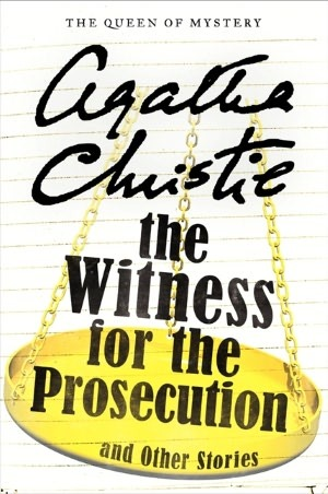 [PDF] [EPUB] The Witness for the Prosecution and Other Stories Download by Agatha Christie