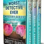 [PDF] [EPUB] The Worst Detective Ever Mystery Series, Books 1-3 (The Worst Detective Ever Bundle Book 1) Download