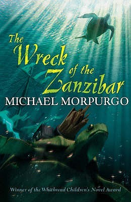 [PDF] [EPUB] The Wreck of the Zanzibar Download by Michael Morpurgo