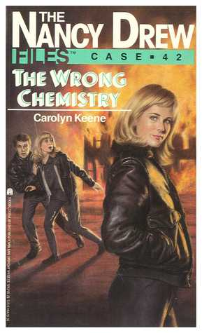 [PDF] [EPUB] The Wrong Chemistry Download by Carolyn Keene