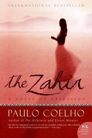 [PDF] [EPUB] The Zahir Download by Paulo Coelho