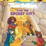 [PDF] [EPUB] Thea Stilton and the Secret City (Thea Stilton #4) Download