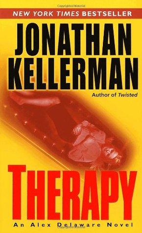 [PDF] [EPUB] Therapy (Alex Delaware, #18) Download by Jonathan Kellerman