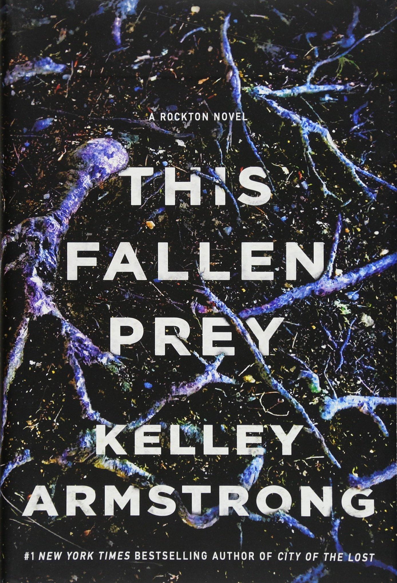 [PDF] [EPUB] This Fallen Prey Download by Kelley Armstrong