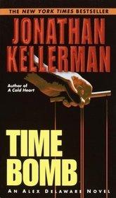 [PDF] [EPUB] Time Bomb (Alex Delaware, #5) Download by Jonathan Kellerman