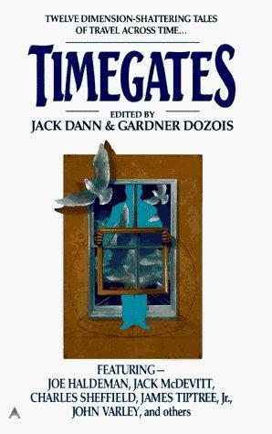 [PDF] [EPUB] Timegates Download by Jack Dann