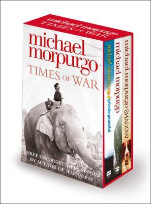 [PDF] [EPUB] Times of War Collection Download by Michael Morpurgo
