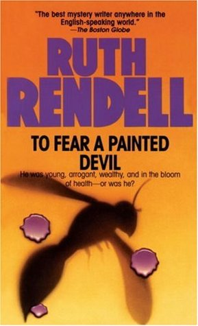 [PDF] [EPUB] To Fear a Painted Devil Download by Ruth Rendell