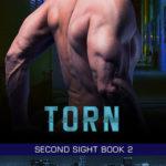 [PDF] [EPUB] Torn (Second Sight #2) Download