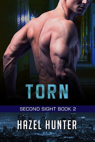 [PDF] [EPUB] Torn (Second Sight #2) Download by Hazel Hunter