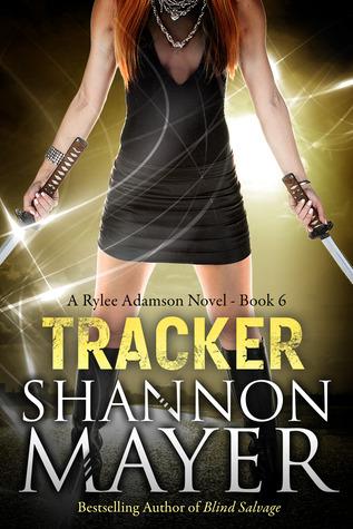 [PDF] [EPUB] Tracker (Rylee Adamson, #6) Download by Shannon Mayer