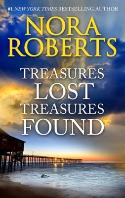 [PDF] [EPUB] Treasures Lost, Treasures Found Download by Nora Roberts