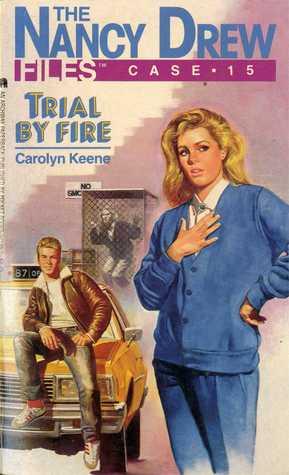 [PDF] [EPUB] Trial by Fire Download by Carolyn Keene