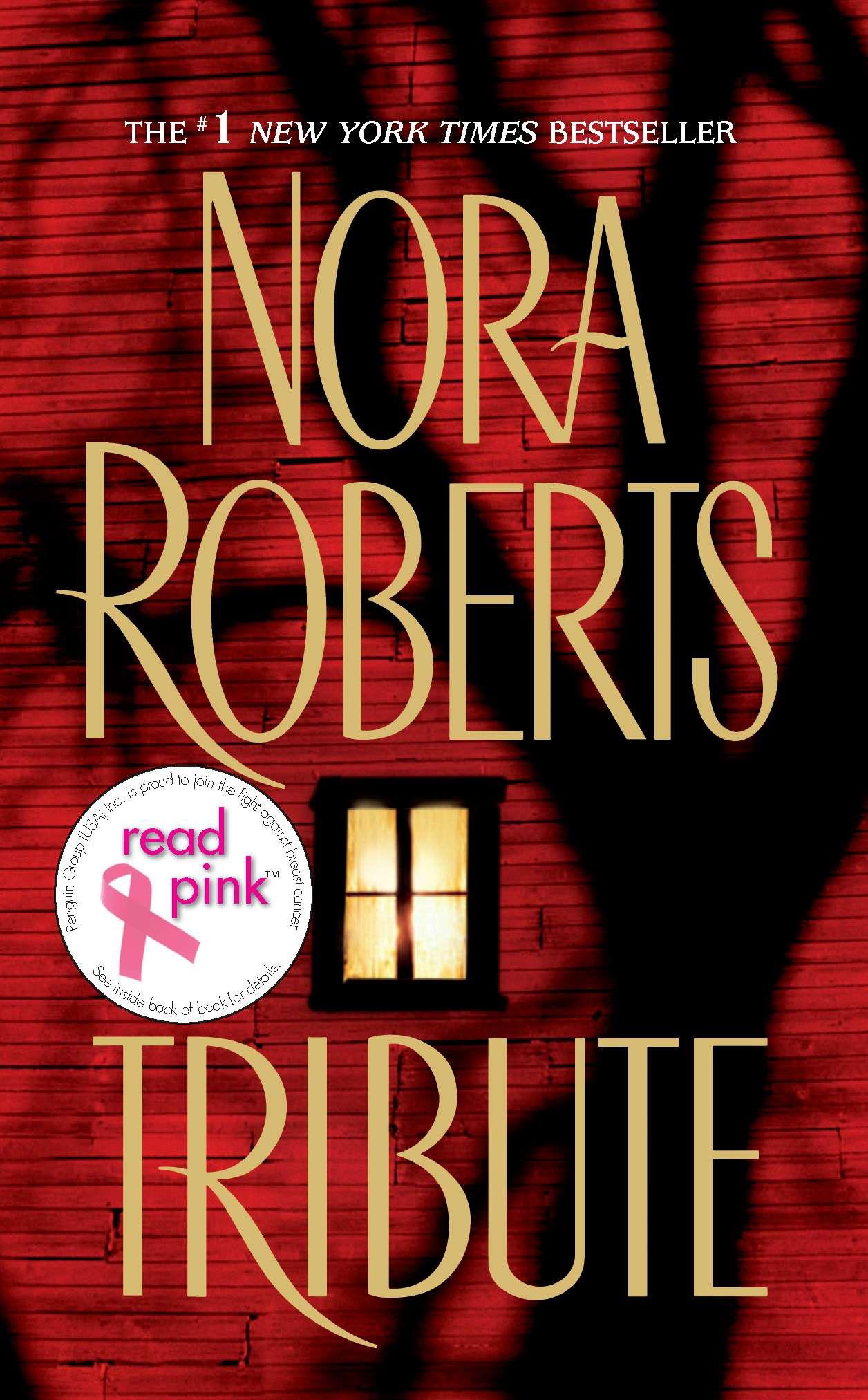 [PDF] [EPUB] Tribute Download by Nora Roberts