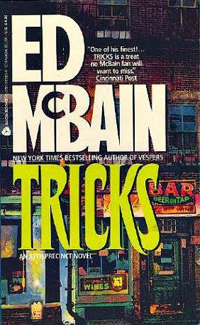 [PDF] [EPUB] Tricks (87th Precinct, #40) Download by Ed McBain