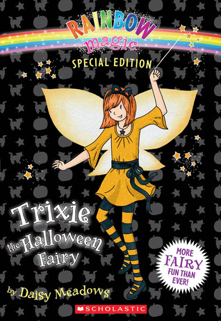 [PDF] [EPUB] Trixie The Halloween Fairy (Rainbow Magic) Download by Daisy Meadows