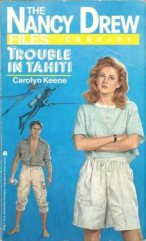 [PDF] [EPUB] Trouble in Tahiti Download by Carolyn Keene