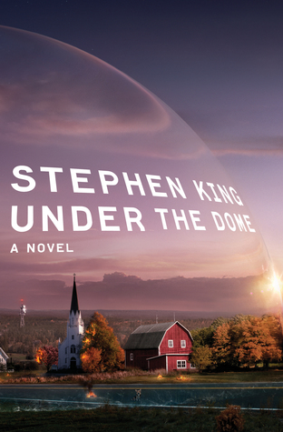 [PDF] [EPUB] Under the Dome Download by Stephen King