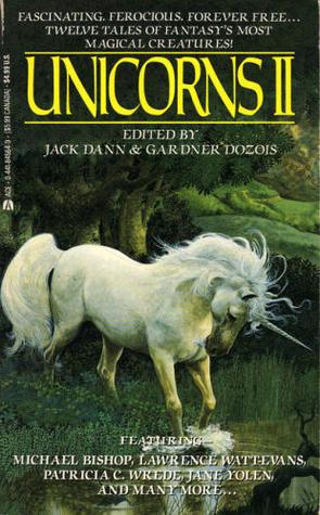 [PDF] [EPUB] Unicorns 2 Download by Jack Dann