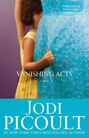 [PDF] [EPUB] Vanishing Acts Download by Jodi Picoult