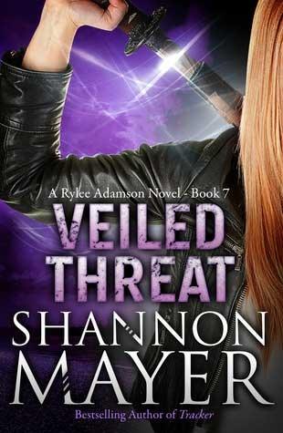 [PDF] [EPUB] Veiled Threat (Rylee Adamson, #7) Download by Shannon Mayer