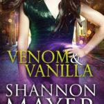 [PDF] [EPUB] Venom and Vanilla (The Venom Trilogy #1) Download