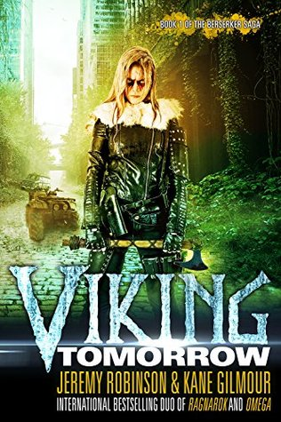 [PDF] [EPUB] Viking Tomorrow Download by Jeremy Robinson