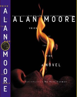 [PDF] [EPUB] Voice of the Fire Download by Alan Moore