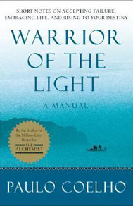 [PDF] [EPUB] Warrior of the Light Download by Paulo Coelho