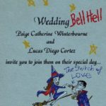 [PDF] [EPUB] Wedding Bell Hell (Otherworld Stories, #4.1) Download