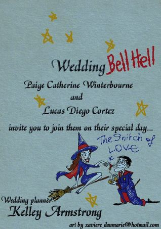 [PDF] [EPUB] Wedding Bell Hell (Otherworld Stories, #4.1) Download by Kelley Armstrong