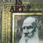 [PDF] [EPUB] What Is Art? Download