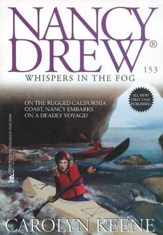 [PDF] [EPUB] Whispers in the Fog Download by Carolyn Keene