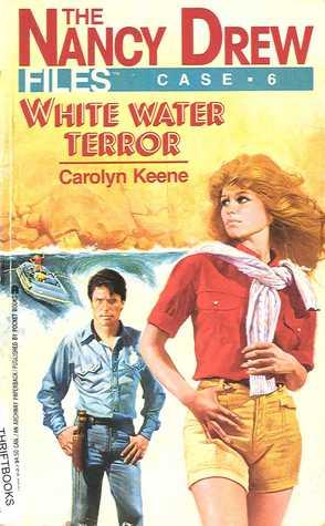 [PDF] [EPUB] White Water Terror Download by Carolyn Keene