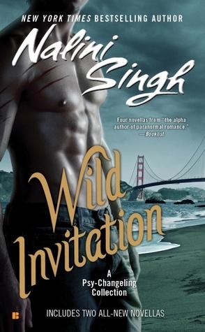 [PDF] [EPUB] Wild Invitation (Psy-Changeling, #0.5, 4.5, 9.5, 10.5) Download by Nalini Singh