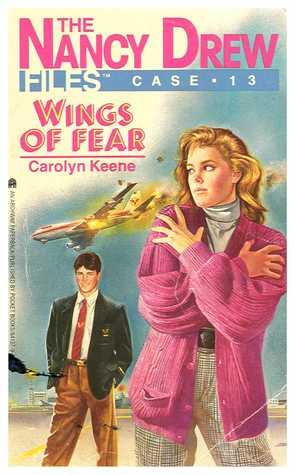 [PDF] [EPUB] Wings of Fear Download by Carolyn Keene
